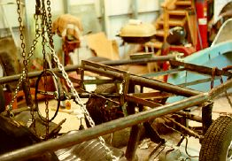 Bob Sokol teaches you how to build a Boatmobile